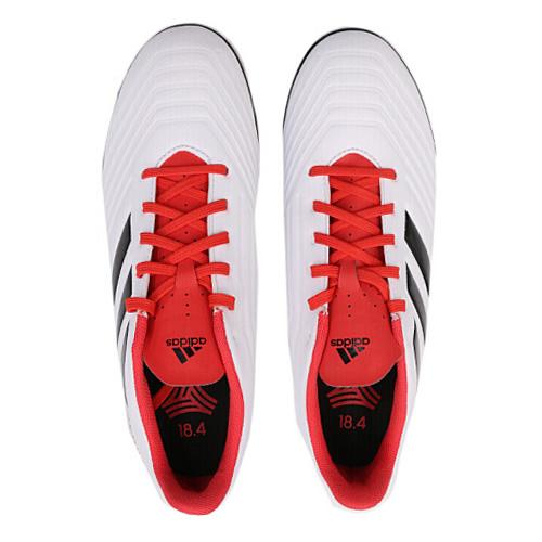 阿迪达斯CP9932 Predator 18.4 TF男子低帮足球鞋图6