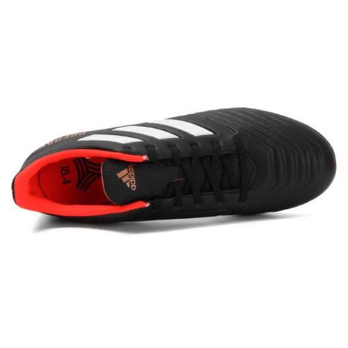 阿迪达斯CP9272 Predator 18.4 TF男子低帮足球鞋图4高清图片