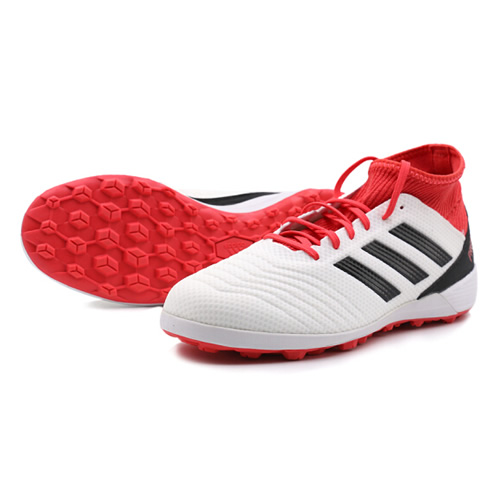 阿迪达斯CP9930 PREDATOR TANGO 18.3 TF男子足球鞋图5高清图片