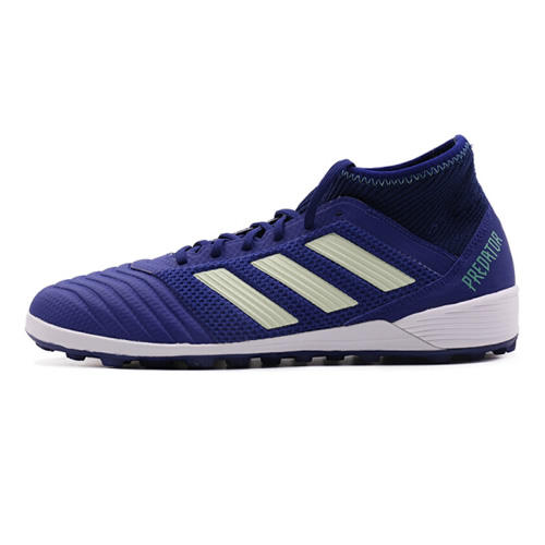 阿迪达斯CP9280 PREDATOR TANGO 18.3 TF男子足球鞋图1高清图片