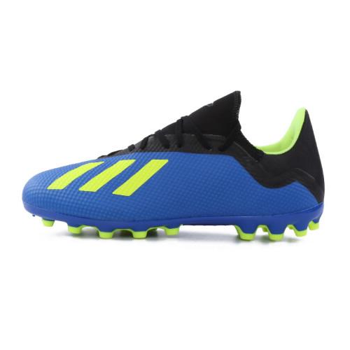 阿迪达斯CG7163 X 18.3 AG男子足球鞋图1高清图片