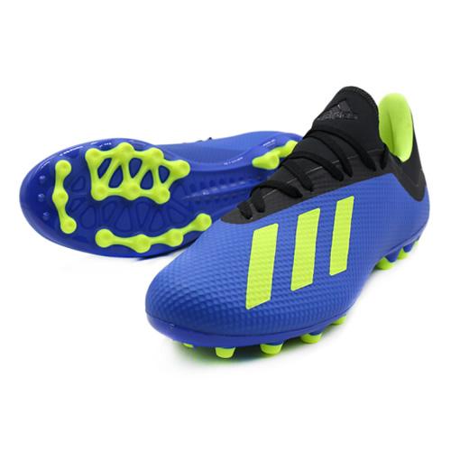 阿迪达斯CG7163 X 18.3 AG男子足球鞋图6