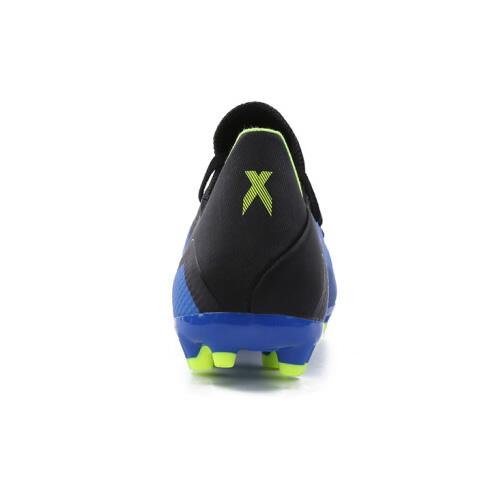 阿迪达斯CG7163 X 18.3 AG男子足球鞋图3高清图片