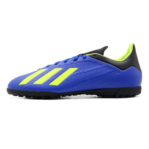 阿迪达斯DB2477 X TANGO 18.4 TF男子足球鞋图1高清图片