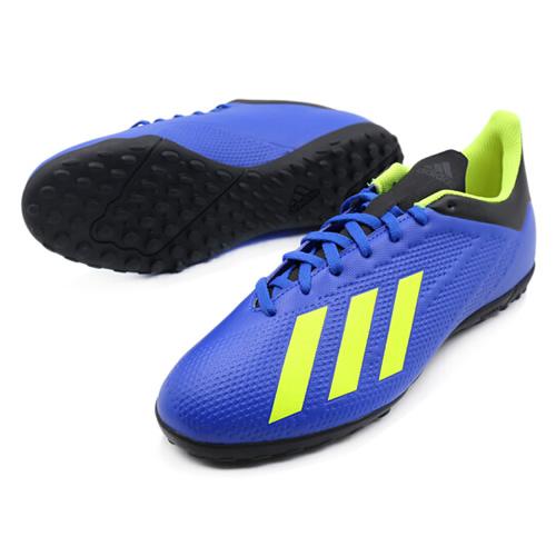 阿迪达斯DB2477 X TANGO 18.4 TF男子足球鞋图5高清图片