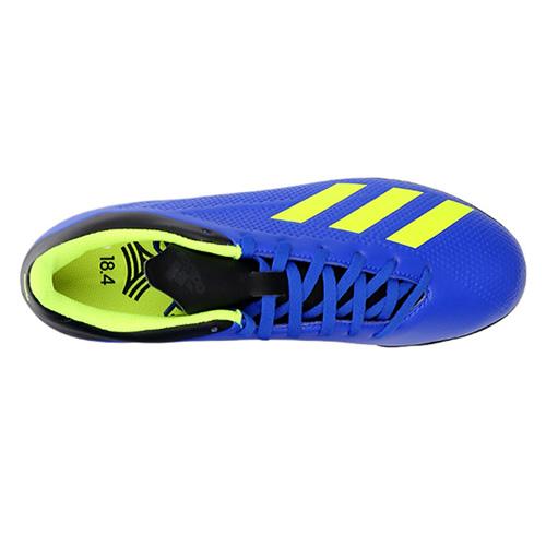 阿迪达斯DB2477 X TANGO 18.4 TF男子足球鞋图3高清图片