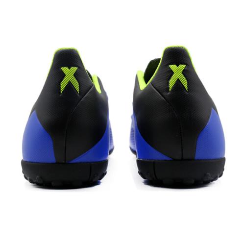 阿迪达斯DB2477 X TANGO 18.4 TF男子足球鞋图2高清图片