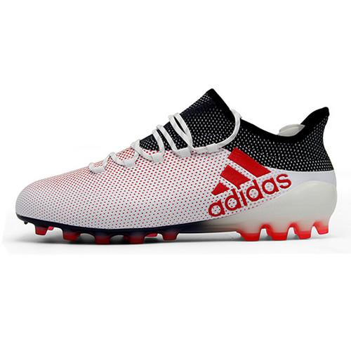 阿迪达斯CP9169 X 17.1 AG男子足球鞋