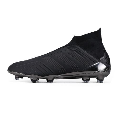 阿迪达斯CM7393 PREDATOR 18+ FG男子足球鞋
