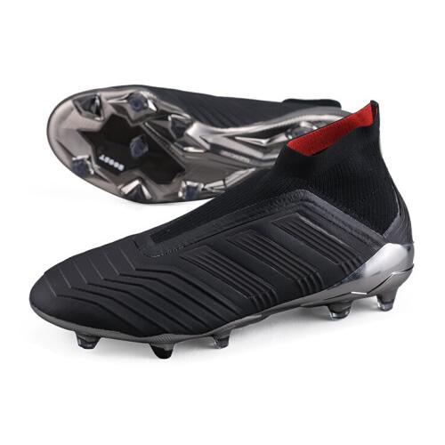 阿迪达斯CM7393 PREDATOR 18+ FG男子足球鞋图3高清图片