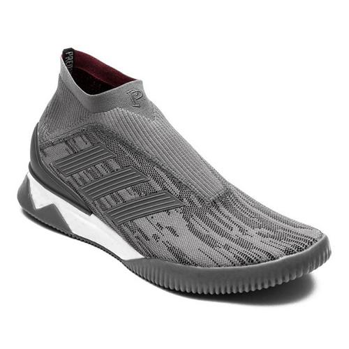 阿迪达斯AC7455 PP PREDATOR 18+ TR男子足球鞋图4高清图片
