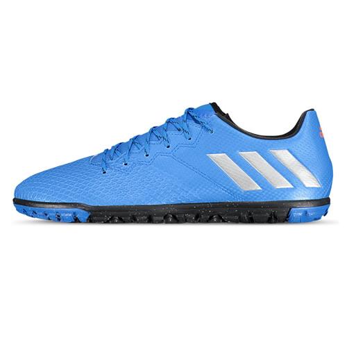 阿迪达斯S79641 MESSI 16.3 TF男子足球鞋