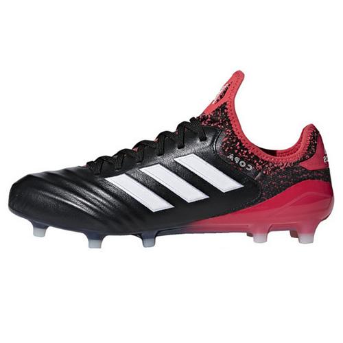 阿迪达斯CM7663 COPA 18.1 FG男子足球鞋