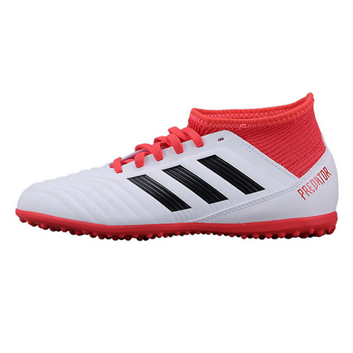 阿迪达斯CP9040 Predator 18.3青少年足球鞋