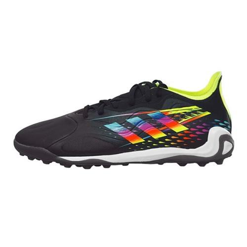 阿迪达斯CP9042 Predator 18.3青少年足球鞋