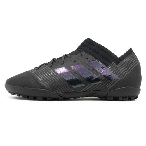 阿迪达斯BB3658 Nemeziz Tango 17.3 TF男子足球鞋