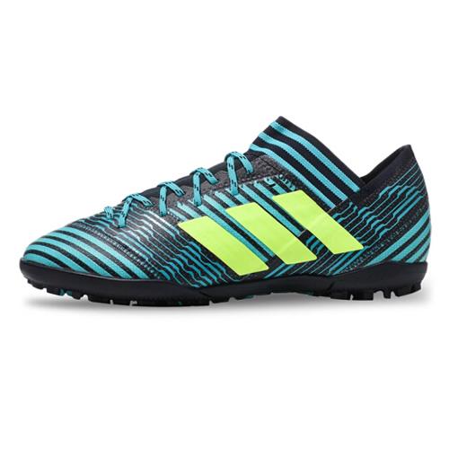 阿迪达斯BY2463 NEMEZIZ 17.3 TF男子足球鞋