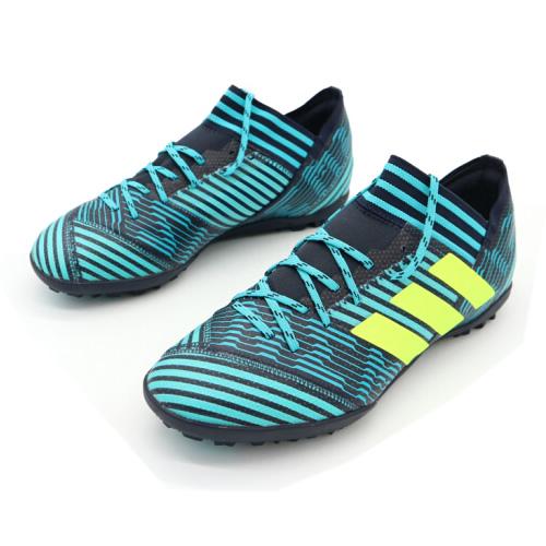阿迪达斯BY2463 NEMEZIZ 17.3 TF男子足球鞋图6
