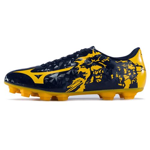 美津浓P1GA179045 RYUOU MD男子足球鞋
