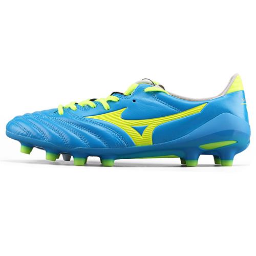 美津浓P1GA165344 MORELIA NEO II MD男子足球鞋