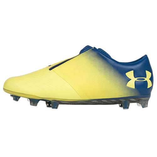 安德玛1289531男子FG足球鞋