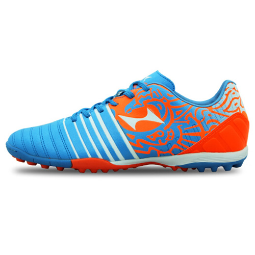 海尔斯981男子TF足球鞋