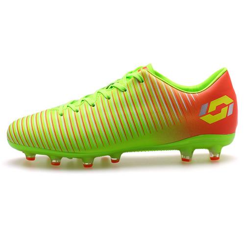 茵皇SCU17101-A男子AG足球鞋