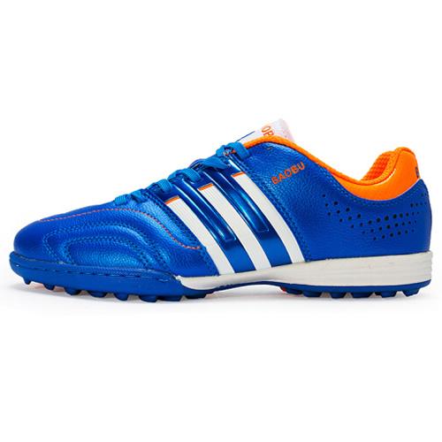 豹步8001-2男女TF足球鞋