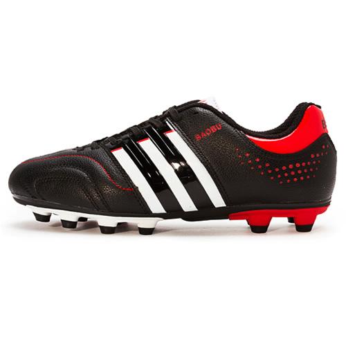 豹步8001-1男女AG足球鞋