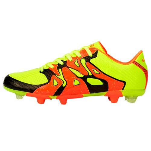 豹步612-1男子AG足球鞋
