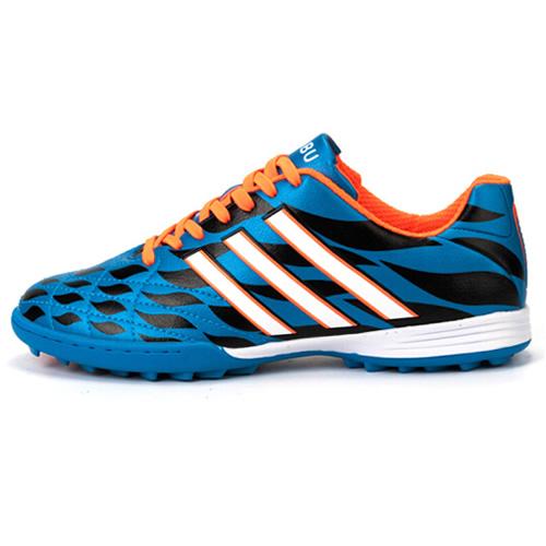 豹步8003-2男女TF足球鞋