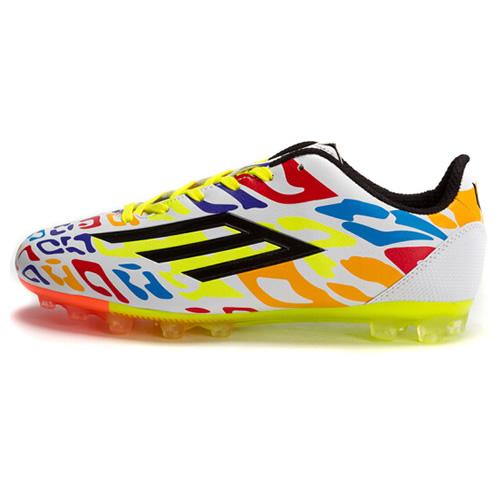 豹步8005-1男子AG足球鞋