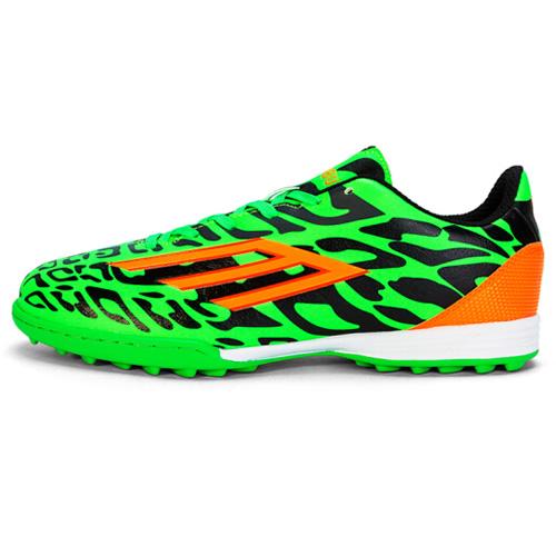 豹步8005-2男子TF足球鞋