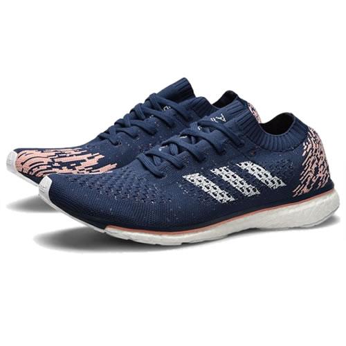 阿迪达斯CP8923男子跑步鞋图5高清图片