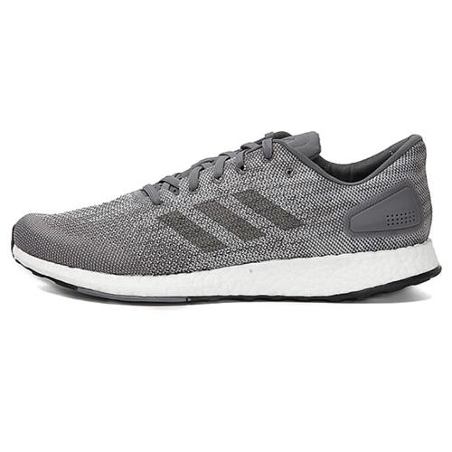 阿迪达斯BB6290 PureBOOST男子跑步鞋
