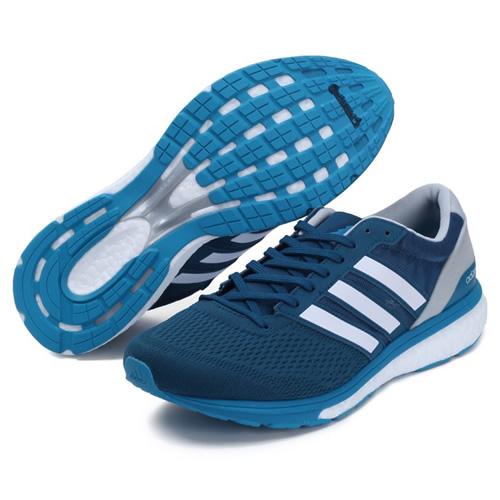 阿迪达斯跑鞋和亚瑟士跑鞋哪个好,对比测评