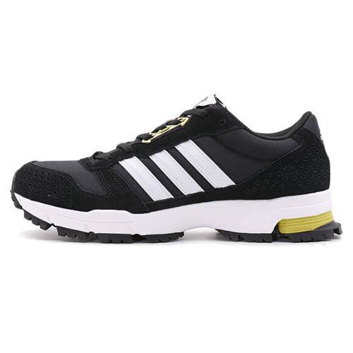 阿迪达斯BW0620 marathon 10 tr CNY男子跑步鞋