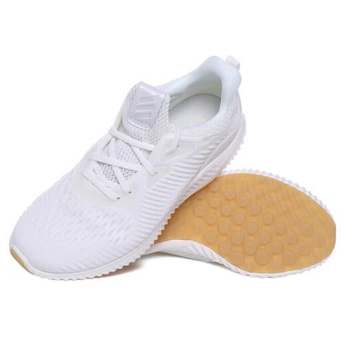 ece61dbd723b6 阿迪达斯BW1226 alphabounce em undye w女子跑步鞋 报价图片参数- 薇洛迪兰