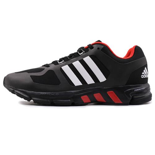 阿迪达斯B43850 Equipment 10 hpc U男女跑步鞋