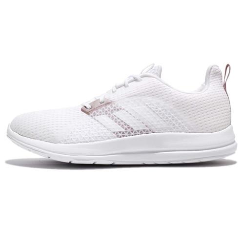 阿迪达斯CM7298女子跑步鞋