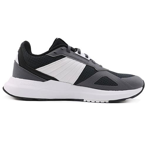 阿迪达斯BB7435男女跑步鞋图2高清图片