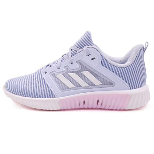 阿迪达斯CG3920 CLIMACOOL vent女子跑步鞋