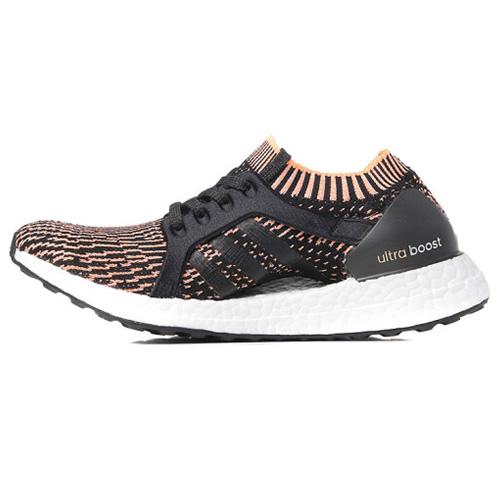 阿迪达斯BA8278女子跑步鞋图1高清图片