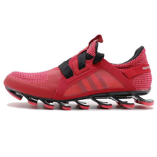 阿迪达斯AQ7545女子跑步鞋