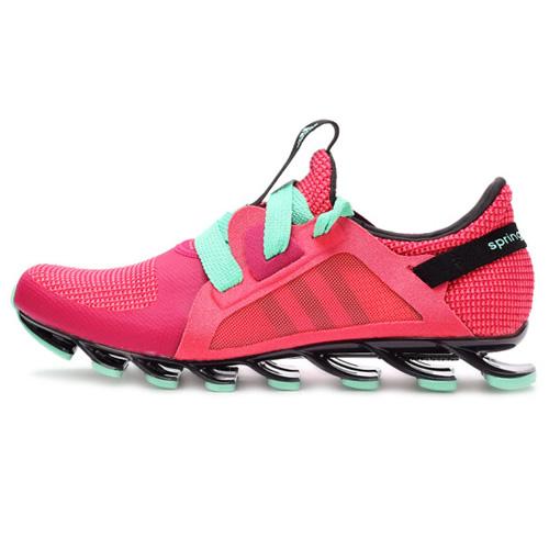 阿迪达斯AQ5247女子跑步鞋