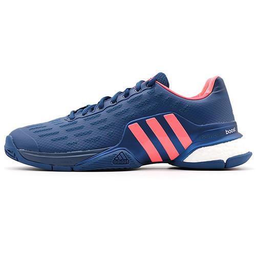 阿迪达斯AQ2261 barricade 2016 boost男女网球鞋