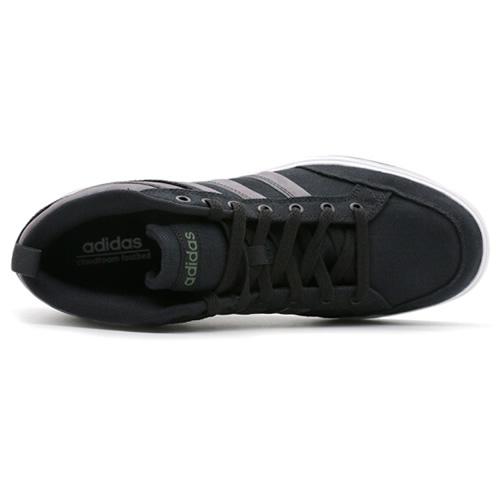 阿迪达斯B74386男女网球鞋图4高清图片