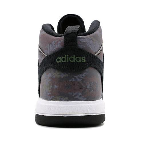 阿迪达斯B74386男女网球鞋图3高清图片