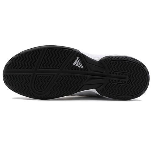阿迪达斯BB3325 barricade court男女网球鞋图5高清图片