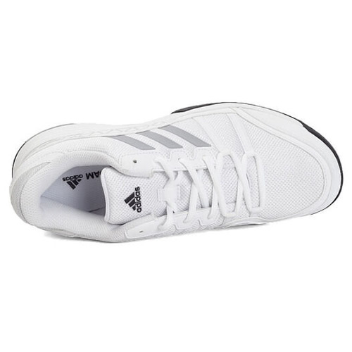 阿迪达斯BB3325 barricade court男女网球鞋图4高清图片